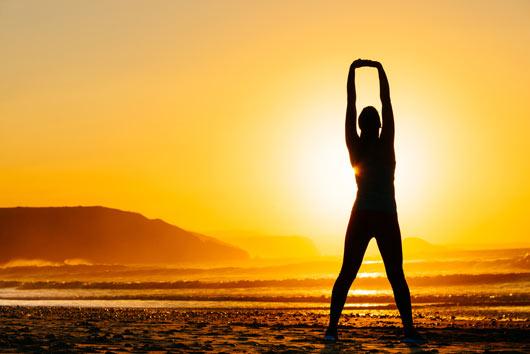 10 razones por las que ejercitarte por la mañana te hace más divina-MainPhoto