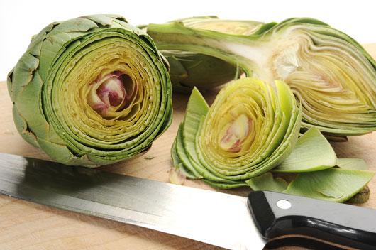 Cómo-preparar-alcachofas-como-un-profesional-Photo2