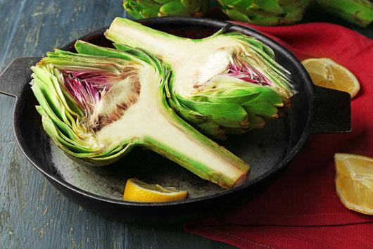 Cómo-preparar-alcachofas-como-un-profesional-Photo3