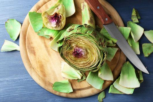 Cómo-preparar-alcachofas-como-un-profesional-Photo4