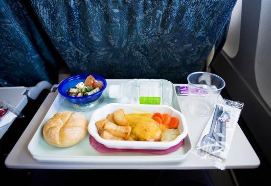 Comida aérea La mejor comida de aerolíneas jamás vista-MainPhoto