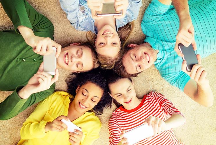 Generación AHORA Todo lo que necesitas saber sobre la generación Z-MainPhoto