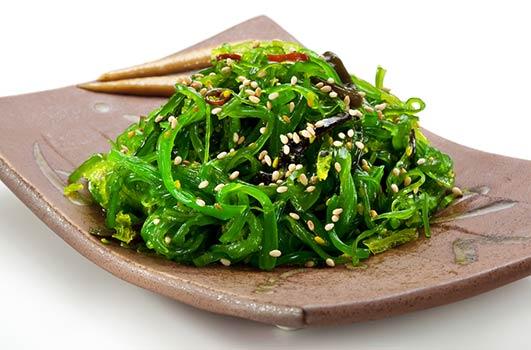 Nutrición con algas 15 formas de cocinar con las plantas del mar-MainPhoto