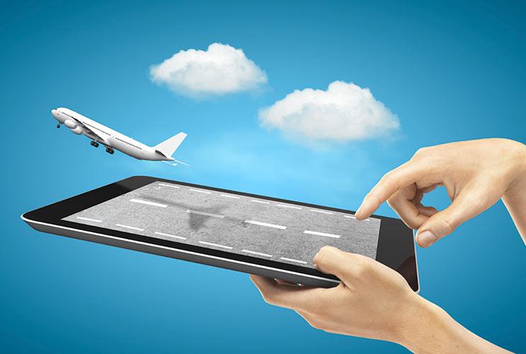 Pronostica El arte sutil de ser una pronosticadora sagaz en precios de vuelos-MainPhoto