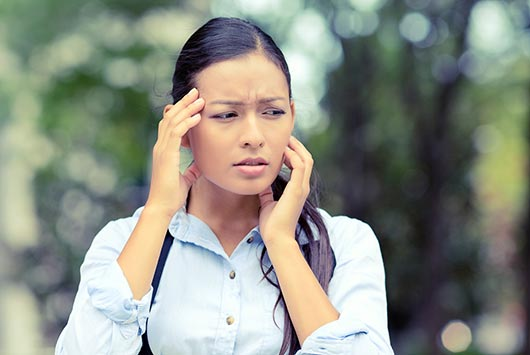 Remedios para dolores de cabeza Cómo eliminar uno terrible-MainPhoto