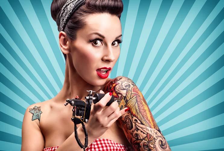 Tinta intencional En defensa de los tatuajes que son significativos-MainPhoto