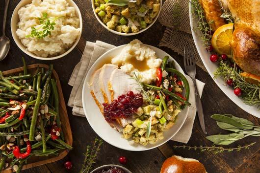 Tus recetas del Día de Acción de Gracias sin grasa (o con poca grasa) al rescate-MainPhoto
