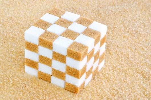 De azúcar de caña a azúcar morena Los tipos de azúcar en todas sus formas gloriosas-MainPhoto