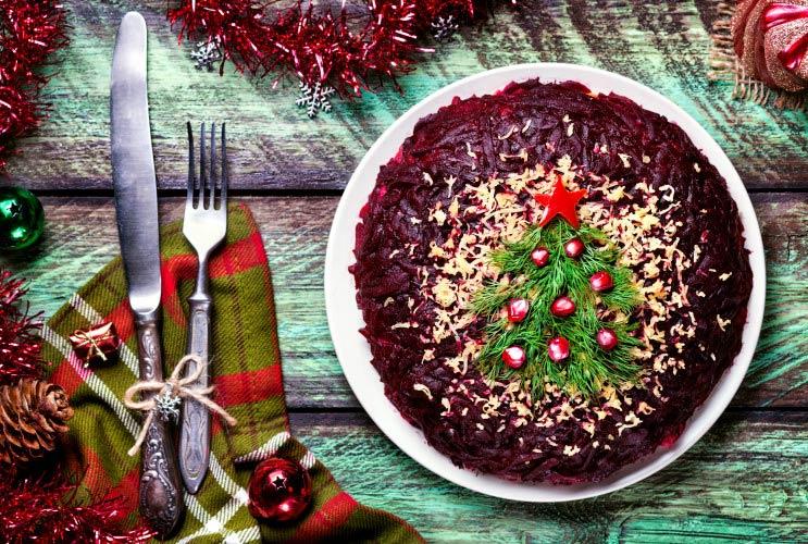Ideas para una cena navideña vegetariana fácil y deliciosa-MainPhoto