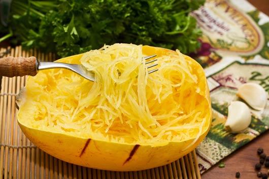 Pasta qué El espagueti cabello de ángel al rescate-MainPhoto