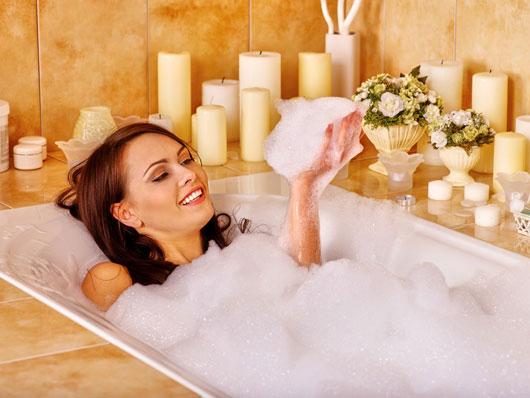 8 productos para el ba o y cuerpo mamiverse espa ol for Productos para el bano