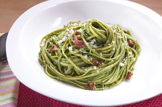 Actualización en fusión de comida italiana Un toque latino por Barilla y la chef Ingrid Hoffmann-MainPhoto
