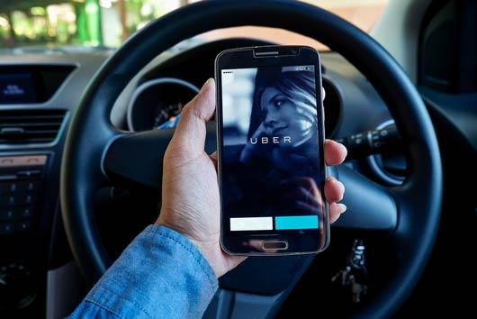De un taxi Uber a uno Lyft Cómo trasladarse ahora-MainPhoto