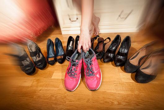 El arte sutil de los zapatos cómodos y elegantes-MainPhoto