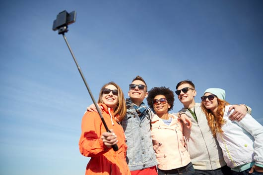 En defense del Selfie Stick-MainPhoto