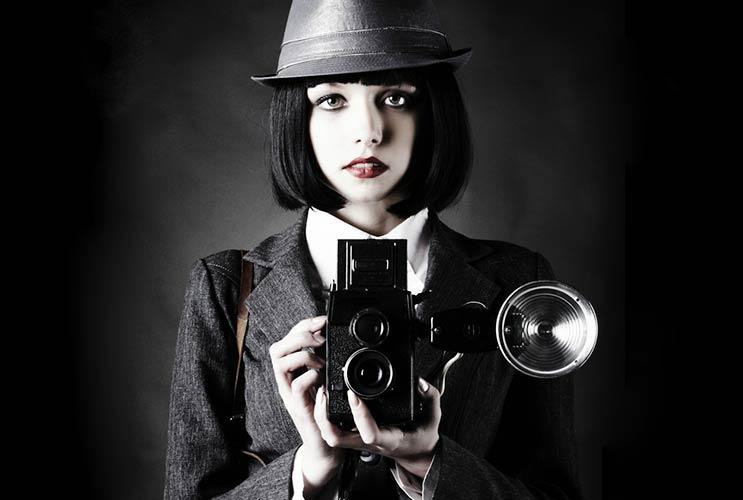 Técnicas fotográficas El arte de las fotos artísticas-MainPhoto