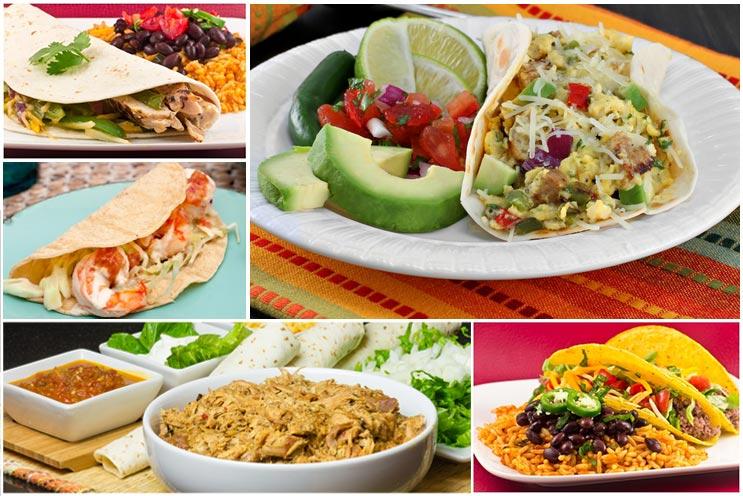 12 recetas de tacos que aún no has probado-MainPhoto