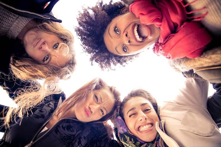8 razones por las que deberías unirte a un círculo de mujeres-MainPhoto