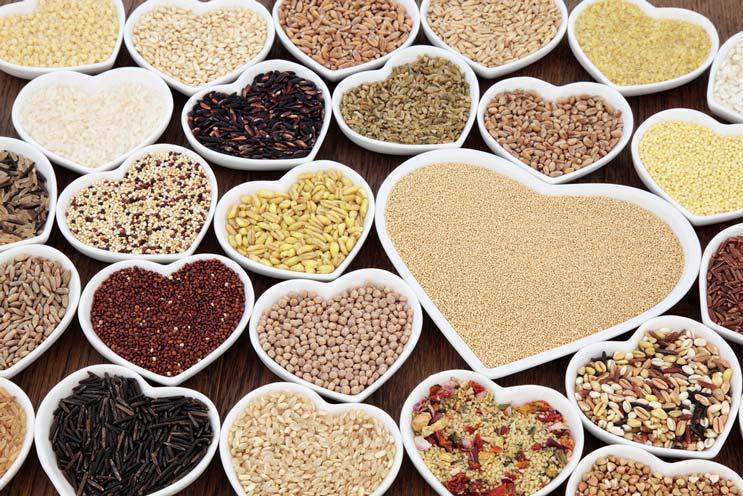 8 razones por las que el grano de amaranto es la quinoa de este año-MainPhoto
