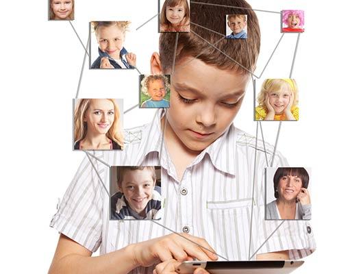 Redes sociales para niños Cuándo tienen la edad suficiente-MainPhoto