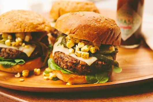 Tips asombrosos de comida para el Súper Tazón del chef Cesar Zapata-Photo2