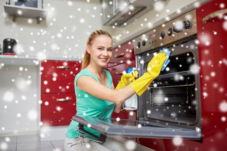 Cómo limpiar un horno como toda una profesional-MainPhoto