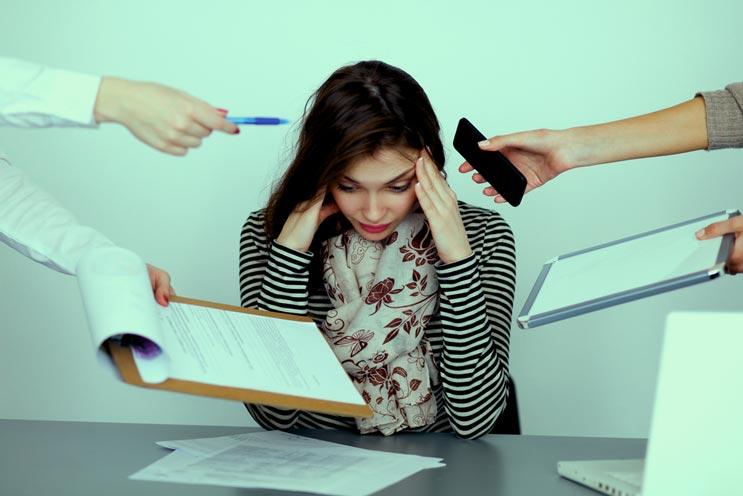 Etiqueta en el trabajo Cómo rectificar errores incómodos en la oficina-MainPhoto