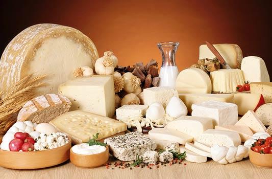 Nutrición con queso Los 7 más saludables para disfrutar-MainPhoto