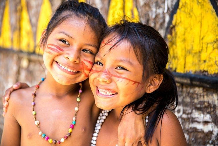 5 lecciones de vida que todas podemos aprender de las culturas indígenas-MainPhoto