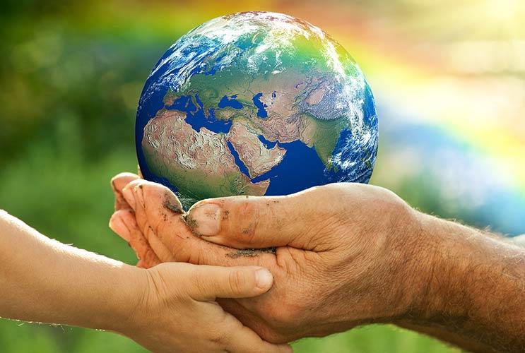 8 actividades significativas para el Día de la Tierra-MainPhoto