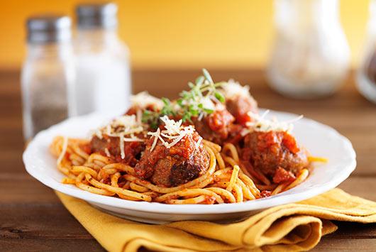 Pasta por favor 15 nuevos giros al espagueti y albóndigas-MainPhoto