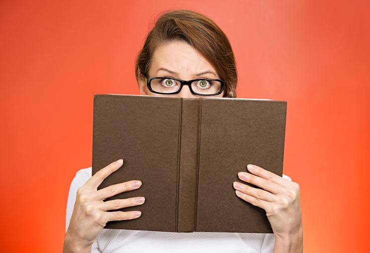 11 libros que hablan de cómo superar el miedo-MainPhoto