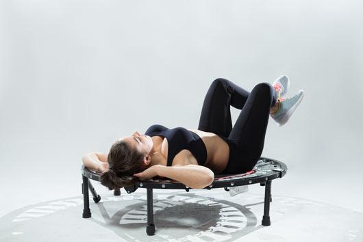 Aquí está el porqué necesitas un trampolín para ejercicios-MainPhoto