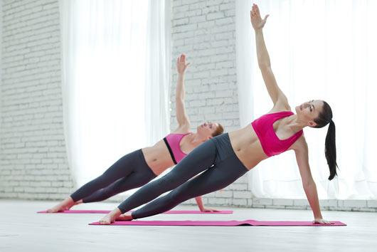 En defensa de los buenos y anticuados ejercicios de pilates-MainPhoto