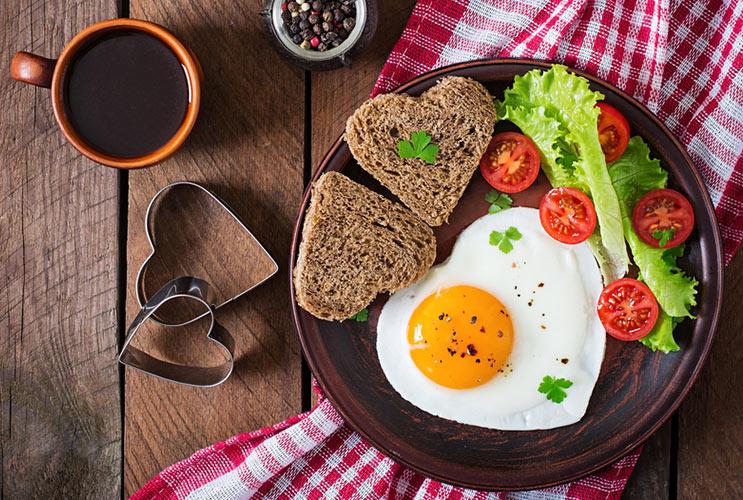 10 formas únicas de preparar un huevo frito-MainPhoto