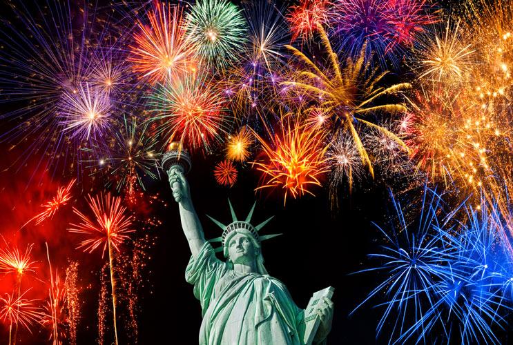 Cómo planear tu fin de semana del 4 de Julio (Día de la Independencia) como toda una profesional-MainPhoto