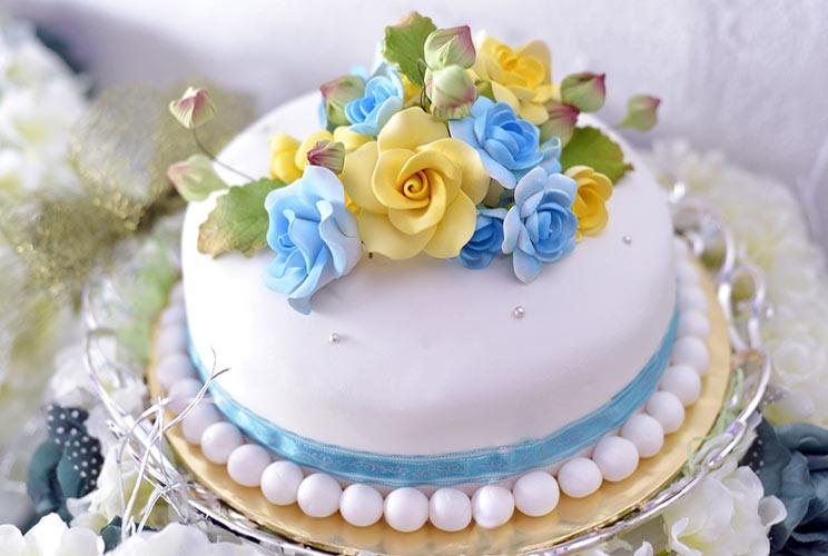 Ideas para un pastel de bodas de la nueva era-MainPhoto
