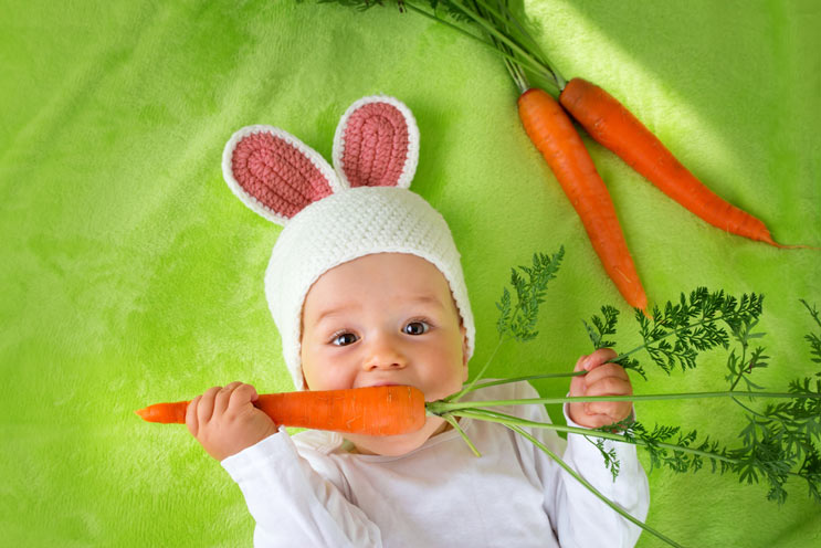 Por qué tanto escándalo por las zanahorias baby-MainPhoto