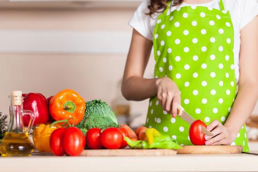 Por qué la planeación de comidas es la respuesta a todos tus problemas/Photo2