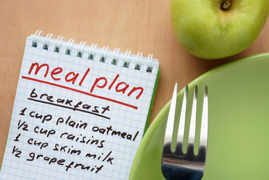 Por qué la planeación de comidas es la respuesta a todos tus problemas/Photo4