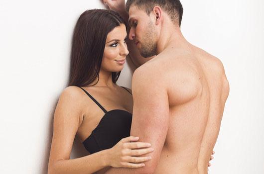 Como saber si un hombre queda satisfecho sexualmente