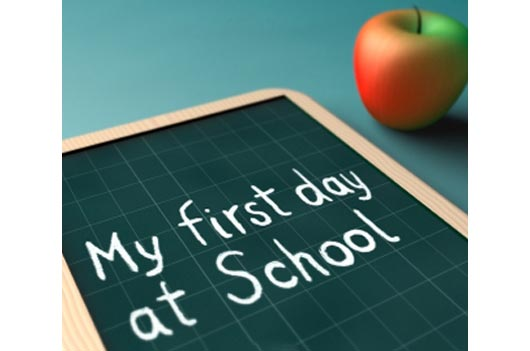 Dealing With First Day Jitters As a Teacher-MainPhoto