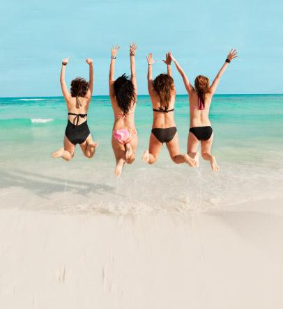 Girls Getaway: Cabo San Lucas