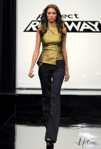 All About Nina: Project Runway Recap