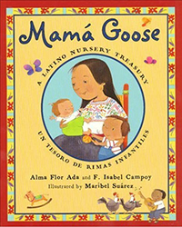 Mamá Goose! Best Bilingual Books for Preschoolers-FeaturePhoto