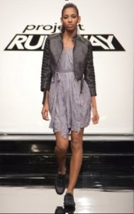 Off the Track: Project Runway Recap, Episode 5