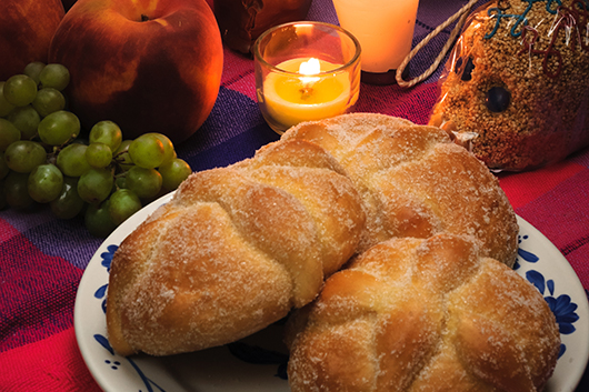 Bread of the Dead: A Recipe for Making Sweet Peace With the Dead ...