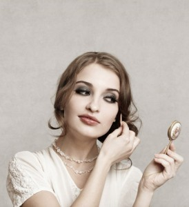 Makeup for Busy Moms