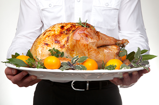 Quick Tips and Easy Recipes For Your Yummiest Thanksgiving Yet-MainPhoto