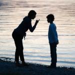 Discipline alternatives for young children